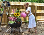 Foto Flix Outdoor Pinup Photo Session Orlando FL
