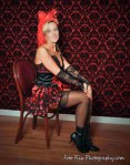 Foto Flix Pin Up Boudoir Photography Orlando FL