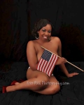 Foto Flix Plus Size Pin Up Boudoir Photography Orlando FL