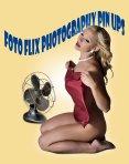 Foto Flix Pin Up Boudoir Photography Orlando FL
